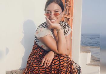 Блогер Светлана Арчи