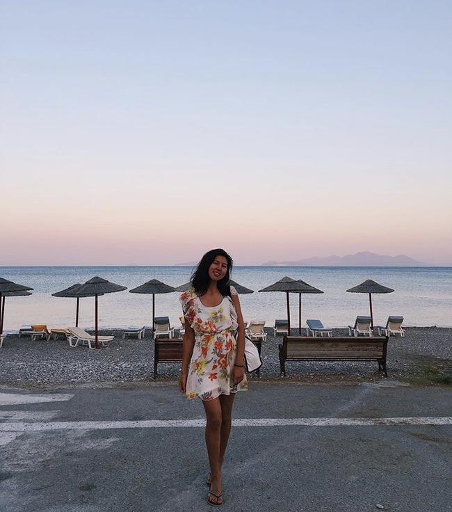 Блогер Назира hey_nazira