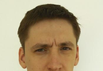 Блогер Никита Ковалев