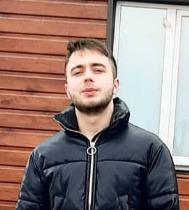 Блогер Богдан Еремейчук