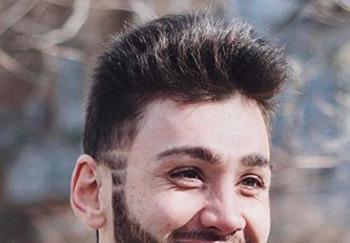 Блогер Марк Корашвили