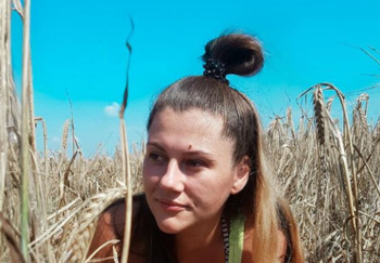 Блогер Надя Савельева