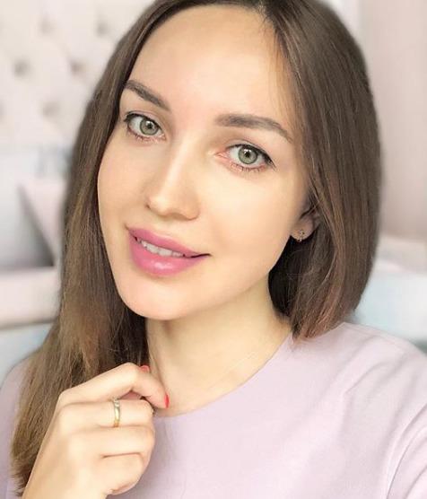 Блогер Катя Покровская