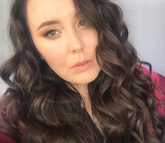 Блогер Татьяна Нежельская
