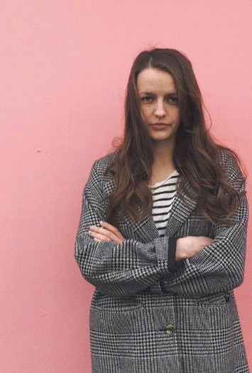 Блогер Анка Пивовар