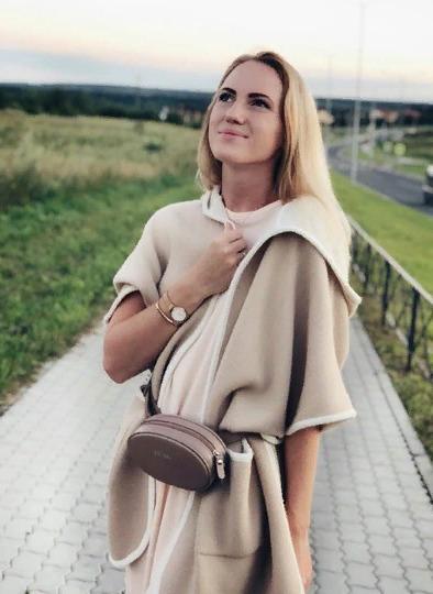 Блогер Алина Home_is