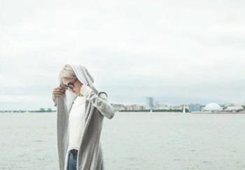 Блогер Ольга Кравцова