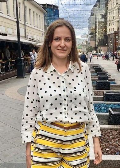 Блогер Таня Livewell