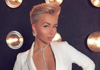 Блогер Юлия Плаксина