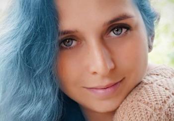 Блогер Виктория viktori22.05