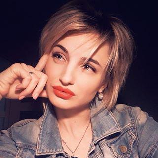 Блогер Карина Машукова