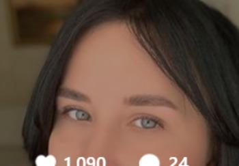 Блогер Катерина Батаева