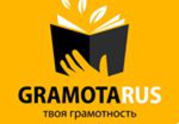 Блогер gramotarus