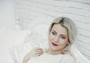 Блогер Наталья Кошкина