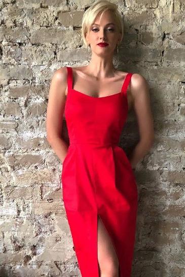 Блогер Полина Максимова