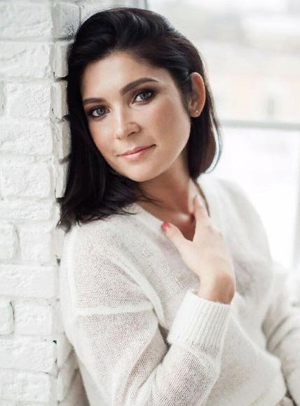 Блогер Анна Юдина