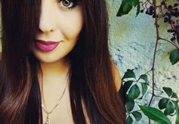 Блогер Дарья Шворак