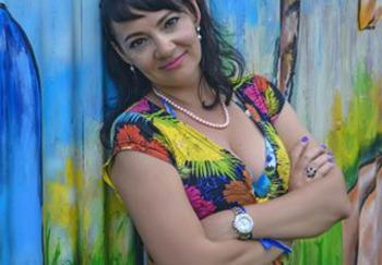Блогер Наталья Зотова