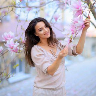 Блогер Татьяна Курчина