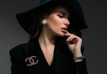 Блогер Анастасия Малкова