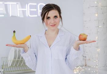 Блогер Наталья Диет
