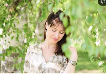 Блогер Инна Плетнева