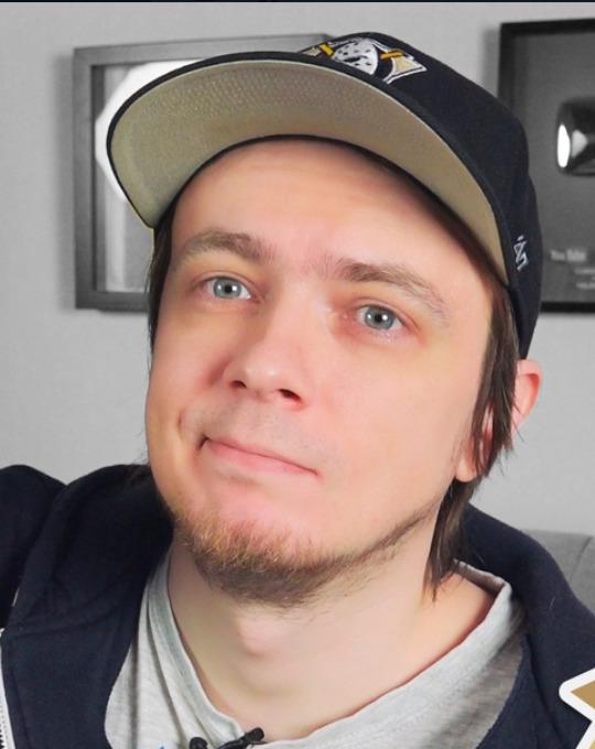 Блогер Николай Губанов