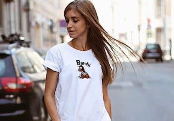 Блогер Владлена Балановская
