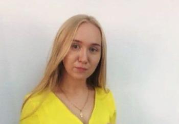 Блогер Юлия Салмина
