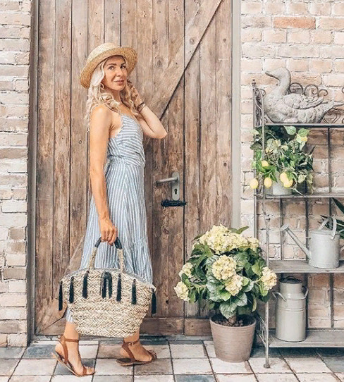 Блогер Happywomanlifee