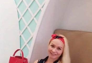 Блогер Светлана Турилова