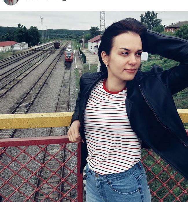 Блогер Елена Демчук