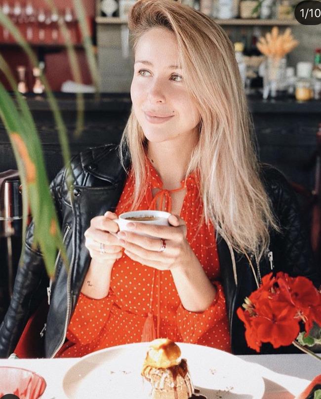 Блогер Мария Медникова