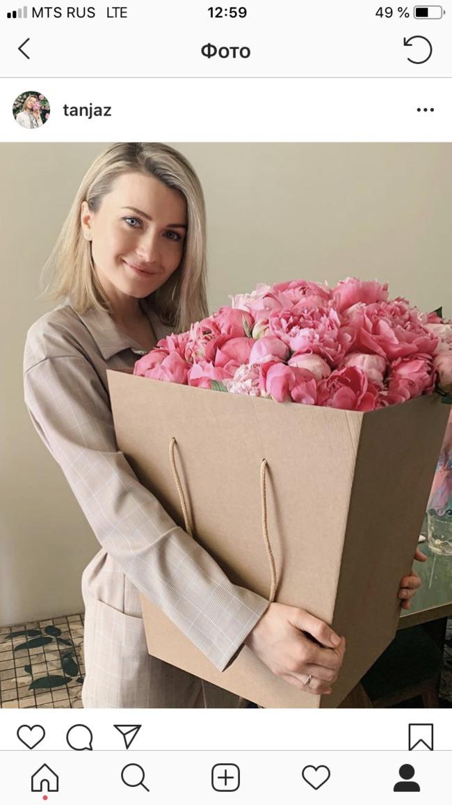 Блогер Татьяна tanjaz
