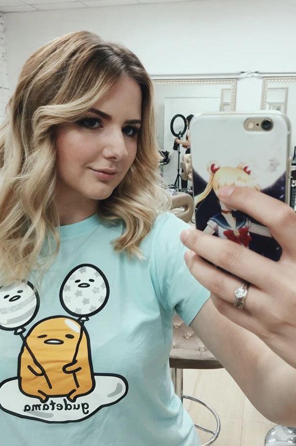 Блогер Елена Кожина