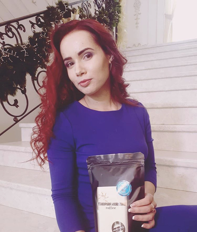 Блогер Мария Розанова