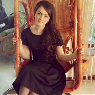 Блогер Анна Заря
