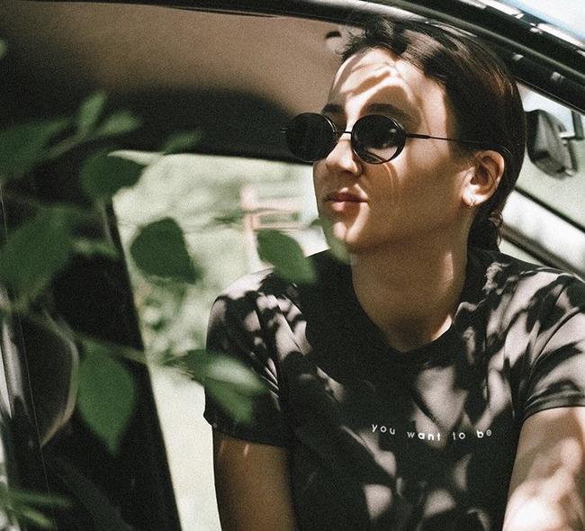 Блогер Мария Крутова