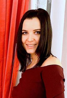 Блогер Анастасия anastasiya.kis
