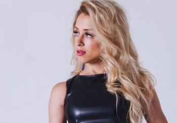 Блогер Алина Хилько