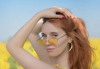 Блогер Инна Пархоменко
