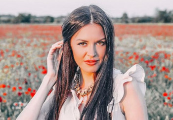 Блогер Настя Пинчук