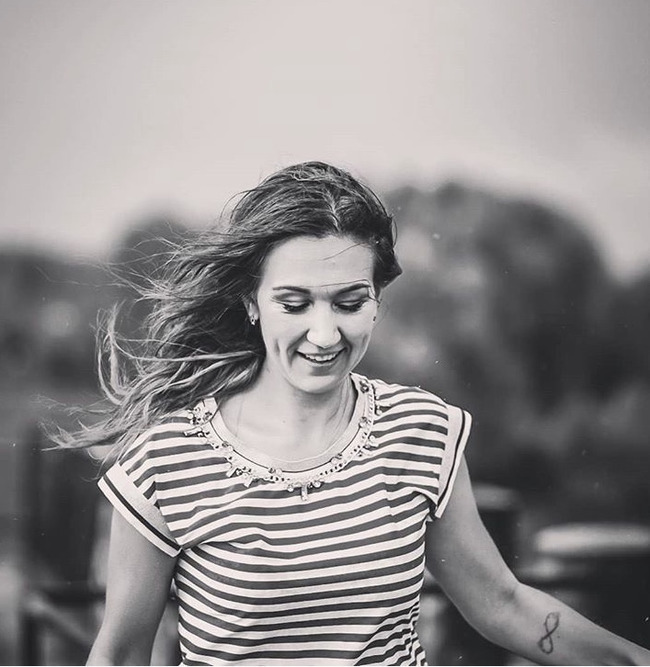 Блогер Марина Дигич
