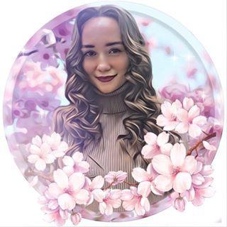 Блогер Мария Костина