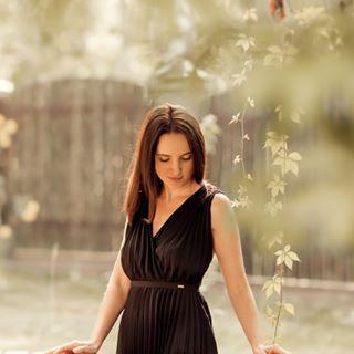 Блогер Юлия Храпова