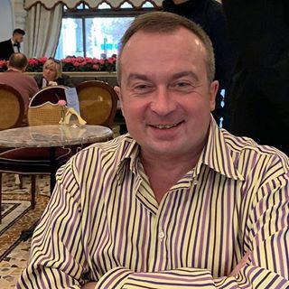 Блогер Марк Самуилов