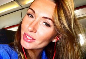 Блогер Екатерина Малафеева