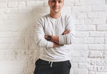 Блогер Михаил Кабочкин