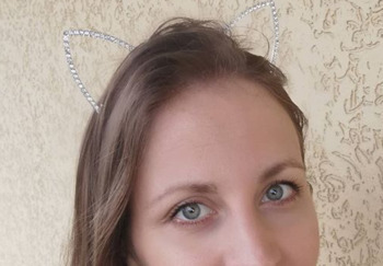 Блогер Елена Зименкова