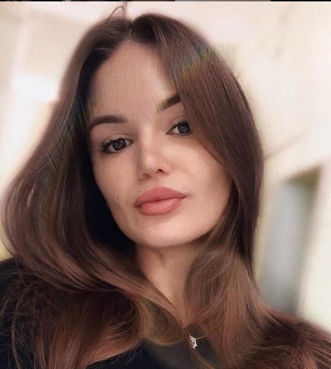 Блогер Дарья tss_d_fit